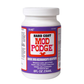 Mod Podge • Hard Coat 236ml