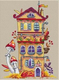 HOUSE: AUTUMN