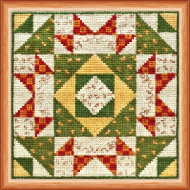 QUILT FALL