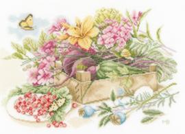 Marjolein Bastin - Kit in the Garden