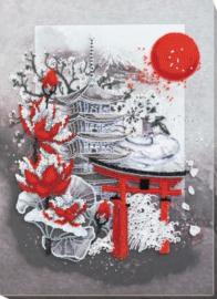 KRALEN BORDUURPAKKET YUGEN - ABRIS ART