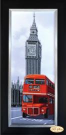 STEDEN VAN DE WERELD - LONDON