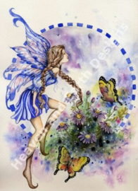 Heaven and Earth Designs - ASTER - SARAH PAULINE