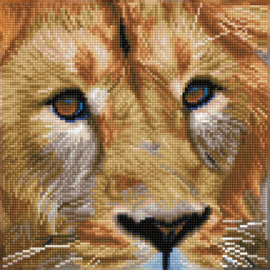 DIAMOND DOTZ SERENGETI MAGIC - NEEDLEART WORLD