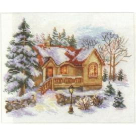 FEBRUARY HOUSE - ALISA