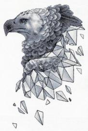 BORDUURPAKKET GEOMETRY - EAGLE - PANNA