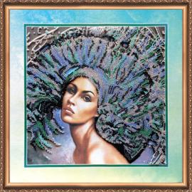 KRALEN BORDUURPAKKET THE FOUR ELEMENTS – AIR - ABRIS ART
