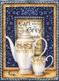 TEA COLLECTION. EARL GRAY SANK-38