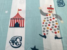 Circus 50 x 55 cm 100% katoen