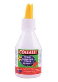 Collall Lijm flacon viltlijm 100 ML