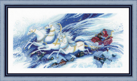 PREMIUM COLLECTIE RIOLIS - MAGICAL SLEIGH RIDE
