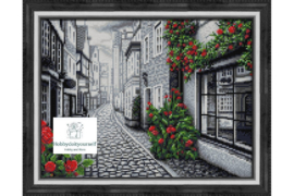 EUROPEAN CORNER (30 x 40 cm)
