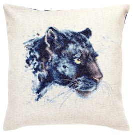 BORDUURPAKKET PILLOW PANTHER - LUCA-S