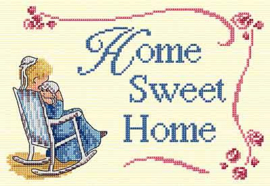 Thuis (Home Sweet Home)