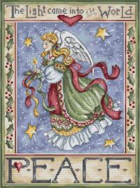 Borduurpakket LETI 991 Peace Angel