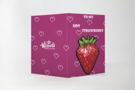 TO MY HOT STRAWBERRY WC0124