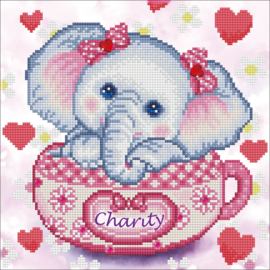 DIAMOND DOTZ CHARITY - NEEDLEART WORLD