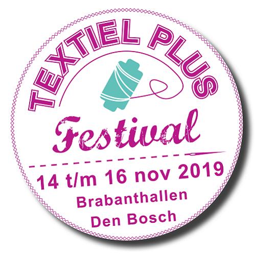 Textiel Plus Festival