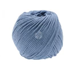 Soft Cotton Big Staalblauw 17