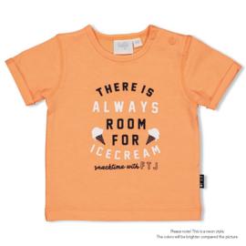 T-shirt Always - Team Icecream