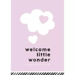welcome little wonder