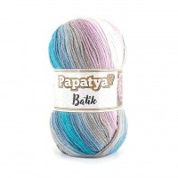 Papatya Batik 40