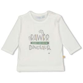 Longsleeve Rawrr - Dinomite