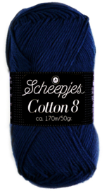Cotton 8 527