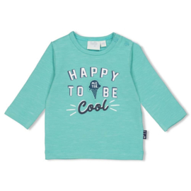 Longsleeve Happy Team Icecream