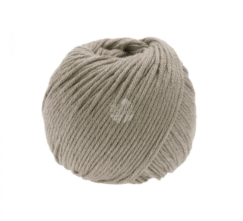 Soft Cotton Big Taupe 23
