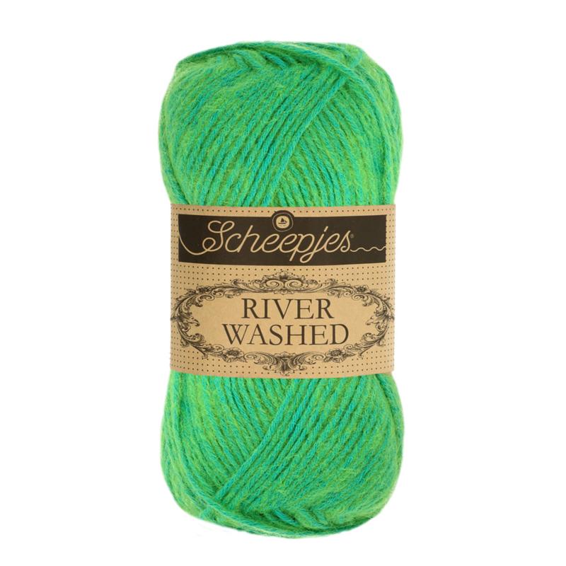 Riverwashed 954