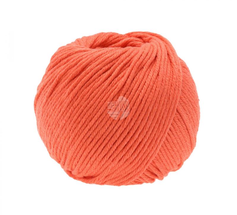Soft Cotton Big Koraal-Oranje 07