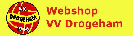 Webshop VV Drogeham
