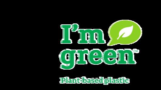 Plant based kunststof granulaat