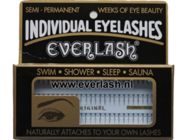 Everlash Regular Short Brown