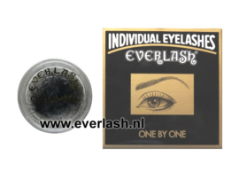 One by One 12mm Black
