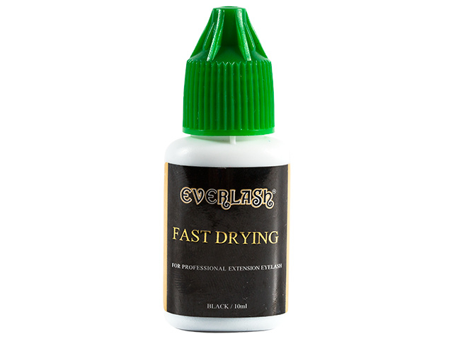 Special Adhesive Fast Drying - Black