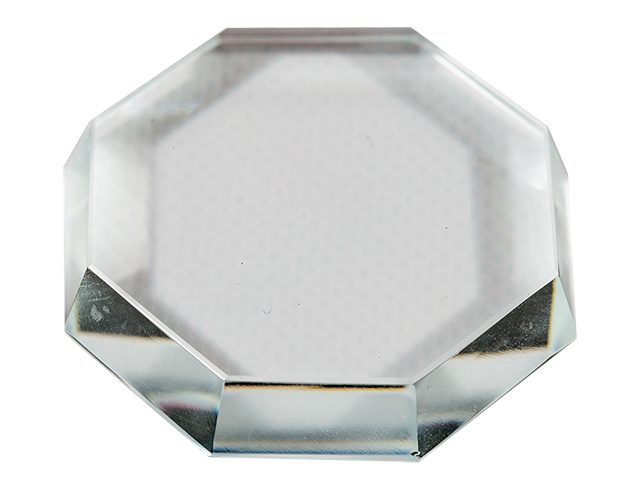 Glue Plate Crystal