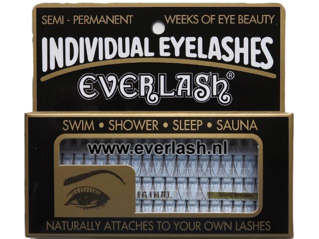 Everlash Spread Long Brown