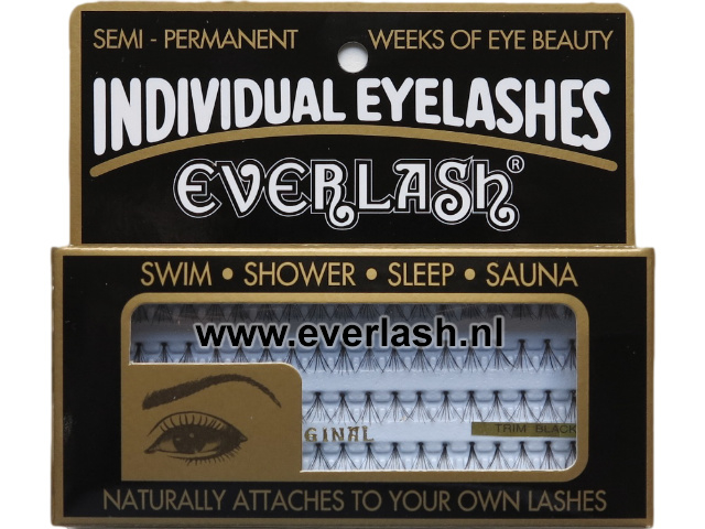 Everlash Spread Trim Black