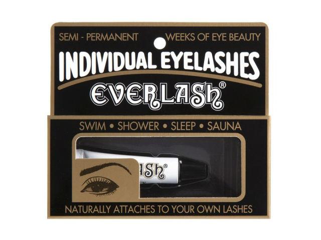 Everlash Adhesive - Black 7 gram