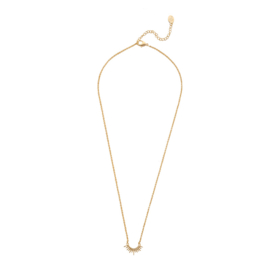Ketting Power Lines - Goud