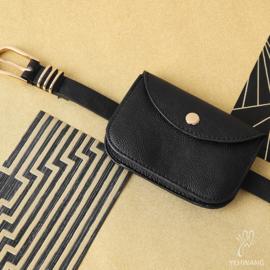 Riemtas Simplicity - Zwart