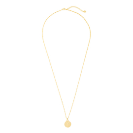 Ketting The Traveler - Goud