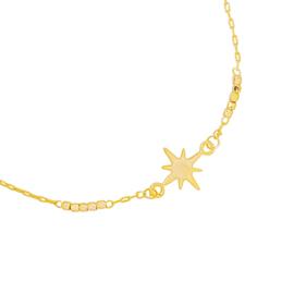 Armbandje Rising Star - Goud