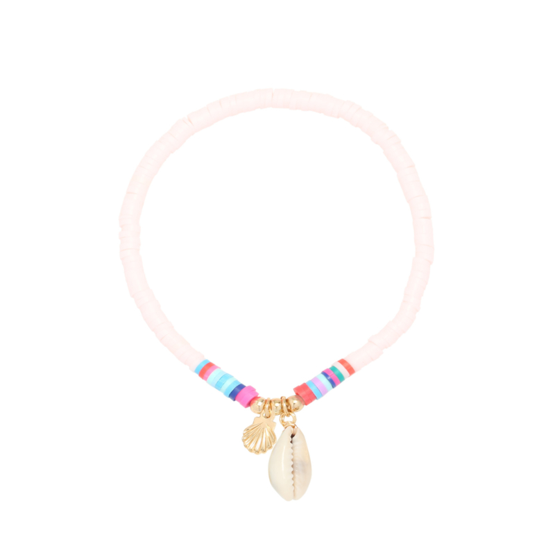 Armband Perfect Storm - Baby pink