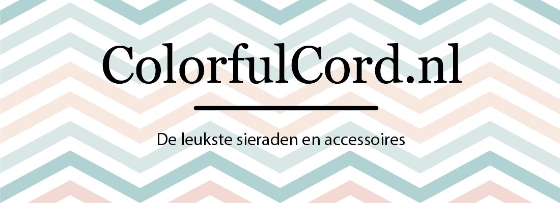 Colorful Cord