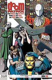 Doom Patrol- Book one