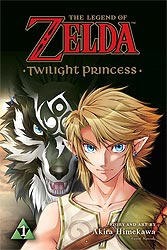 Zelda- Twilight princess 01