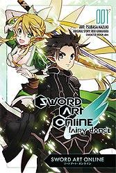 Sword art online- Fairy dance 01